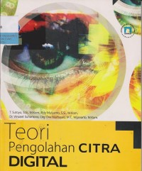 Image of teori pengolahan citra digital